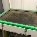 Silk screen UV exposure unit X-Vactorunit