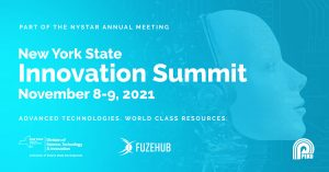 PEKO to Participate in the NYS Innovation Summit 2021