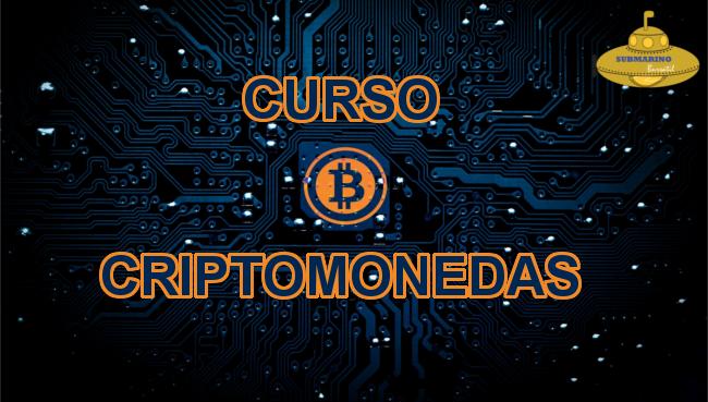 Conceptos básicos de criptomonedas módulo 1