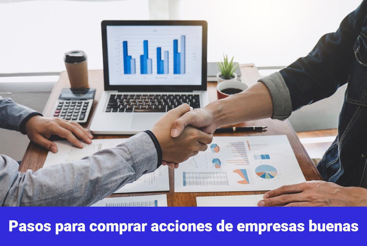 Cómo empezar a comprar acciones de amazon, tesla, netflix, coca cola y demás empresas populares