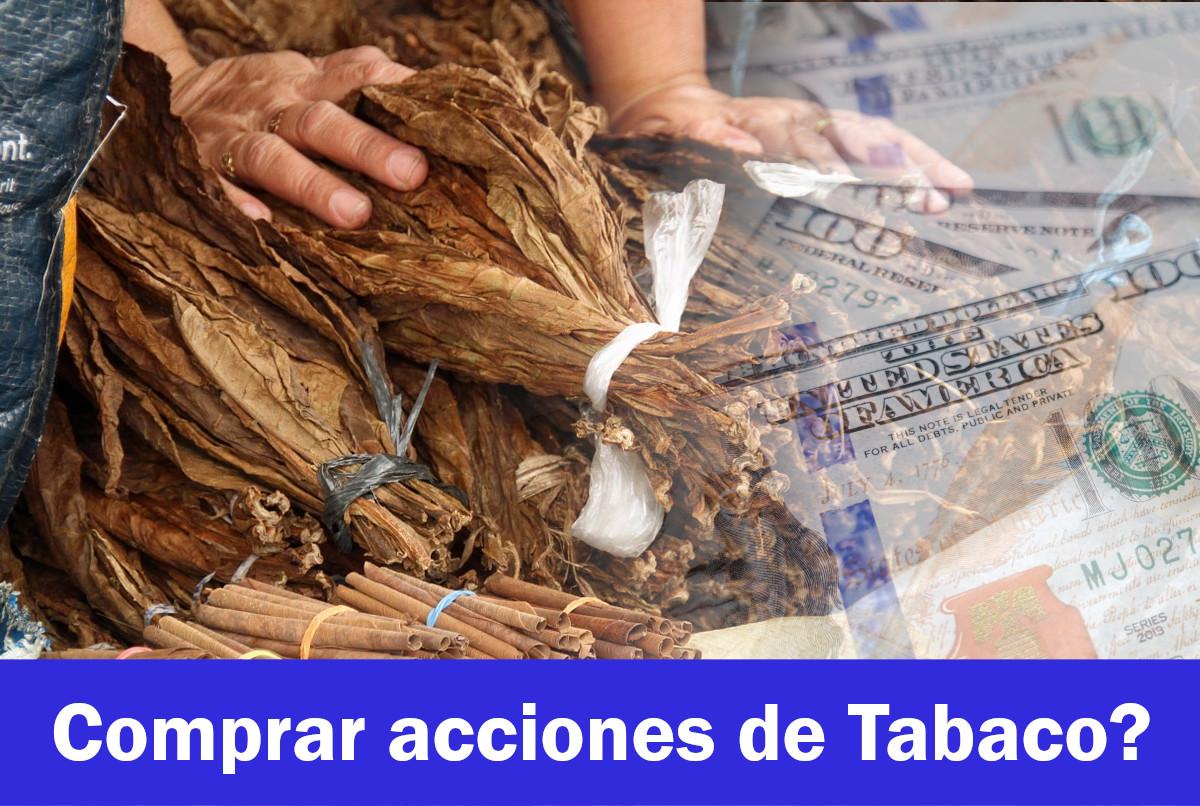 Análisis técnico de la industria del tabaco: Altria ¿Debemos comprar?