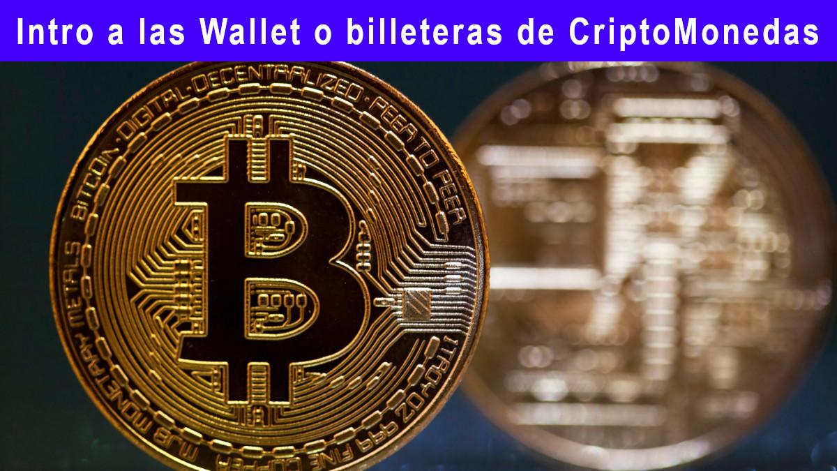 Cómo guardar yc recer tus BitCoins y CriptoMonedas