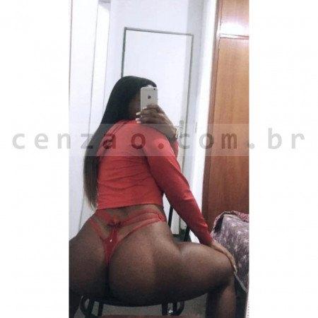 Acompanhante Carol Souza