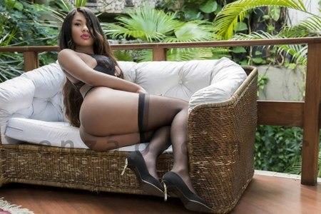 Acompanhante Gabriela Rios