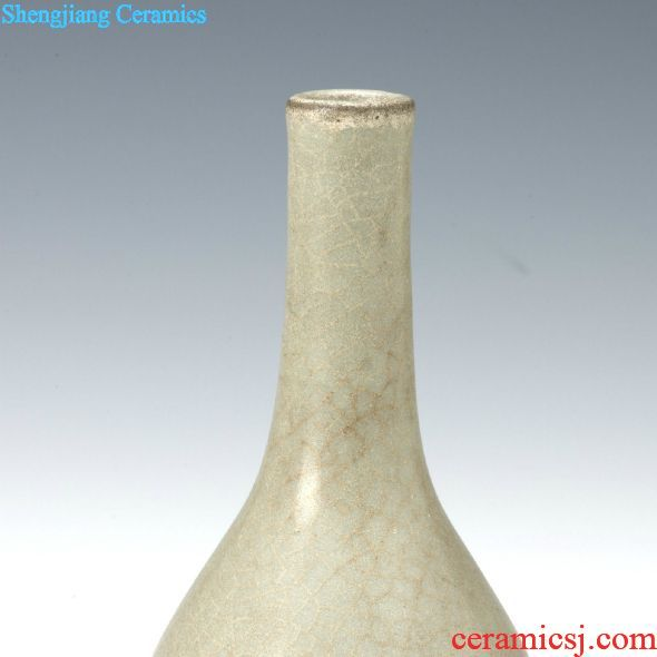Suburban altar kiln bottle-Southern Song Dynasty