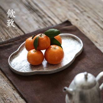 Drink to portable travel tea set lazy tea simple kunfu tea portable travel tea set new ceramics