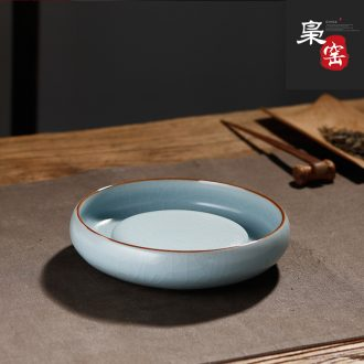 Jingdezhen teacups hand-painted master cup of tea Single hand tea cup kung fu tea set dharma ceramic cup