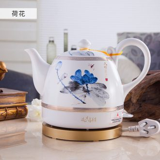 Cat large ceramic cups with filtering cup tea cup tea suit jingdezhen with PAWS office a cup of tea