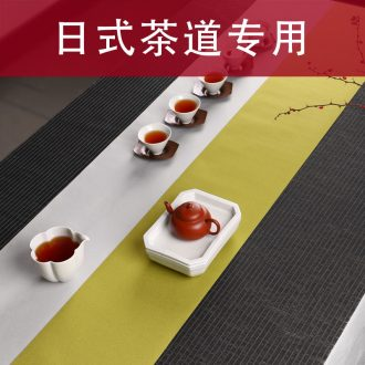 Drink to welcoming pine hand-painted celadon kung fu tea ceramic tea set home sitting room is contracted and contemporary office