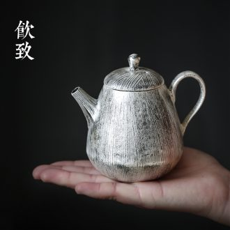 Drink to hand-painted porcelain mugs office household contracted filtration separation ceramic cup tea cup tea cups