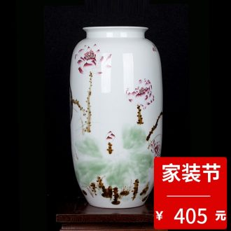 Jingdezhen ceramic stools in shoes stool furnishing articles contracted and contemporary sitting room drum stool household act the role ofing is tasted arts and crafts