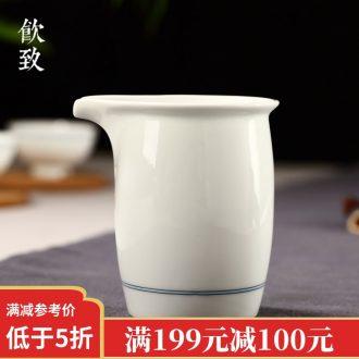 Drink to household small tea ware coarse pottery kung fu tea pot mini single pot of gold kiln ceramic filter the teapot