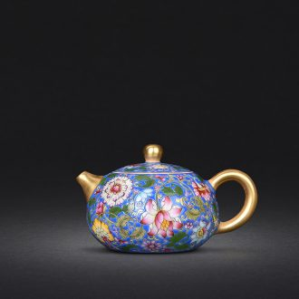 JingJun Ceramic and cup manually restore ancient ways and fair mug cup Japanese well from the points of tea sea coarse pottery tea