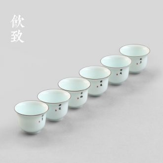 Drink to the secret glazed pot of bearing dry foam plate fine ancient ceramic POTS sea water type tea tray Japanese tea set ceramic tea