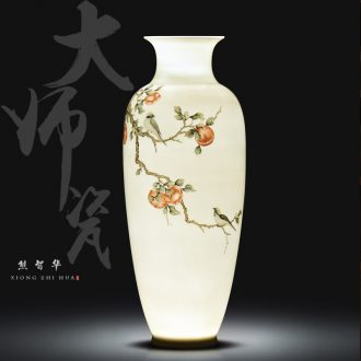Jingdezhen ceramic hand-painted blue ji blue paint sample tea cup kung fu tea master cup single cup porcelain cups