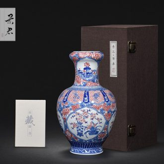 Jingdezhen manually the blue colour master cup single cup kung fu tea cups sample tea cup small cup tea cup