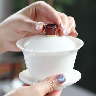 Drink to ceramic creative ashtray coarse pottery gold retro ashtray home sitting room tea table tea furnishing articles