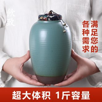 Drink to Zen wind black pottery teacup Japanese masters cup sample tea cup ceramic bowl with single cup kung fu tea tea