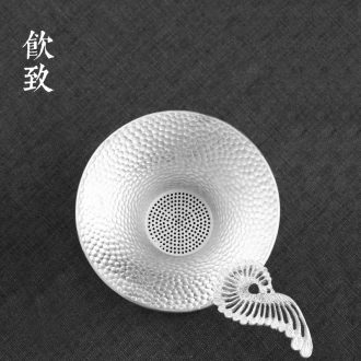 Drink to iron bearing ceramic glaze kiln pot dry plate of a pot pad supporting dry tea pot mat tea ceremony with zero