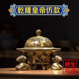 Better sealed kiln jingdezhen ceramics craft for Buddha incense burner scented teachers products ceramics home furnishing articles restoring ancient ways