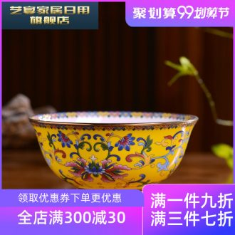 3 ql jingdezhen 5 inches tall foot bone bowls pastel rice bowls rainbow noodle bowl dragon bowl antique bowl longevity bowl dishes