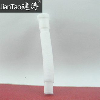 Sanitary sewer pipe jingdezhen basin water tube sheet sells five yuan a