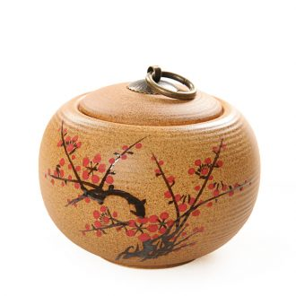 East west tea pot of hand-painted POTS ceramic POTS puer tea pot seal gold tao hand-painted tea pot