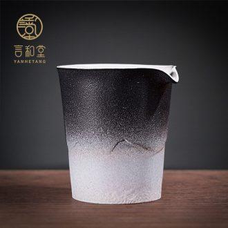 And hall And the line ceramic fair keller of tea ware has contracted household kung fu tea tea sea single tea