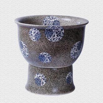 The Mop pool household archaize ceramic art to basin bathroom off the balcony size floor Mop basin