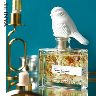 Creative gifts no I household interior bedroom home fragrance ceramics fire bird act the role ofing is tasted furnishing articles soft outfit fragrance