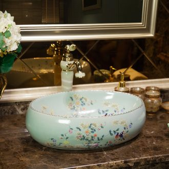 The stage basin ceramic lavabo lavatory oval small art for wash basin bathroom home of The basin that wash a face