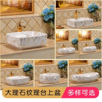 Continental basin on the American art ceramics on the sink single toilet marble lavatory basin