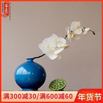Paragraphs to booking more than jingdezhen ceramic glaze vogue to live in the sitting room decorate creative furnishing articles housewarming gift