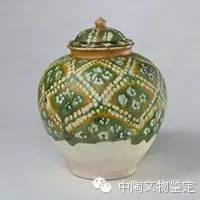 中国陶瓷的主流品种:颜色釉古陶瓷