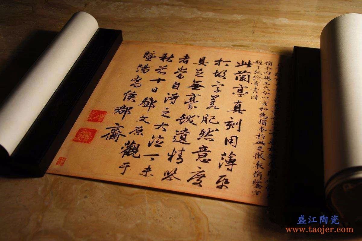 """【收藏鉴赏】文物是面""""照妖镜"""":总让大家现原形"""