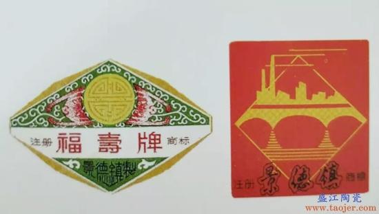 那些年,我们一起追过的景德镇陶瓷名牌!