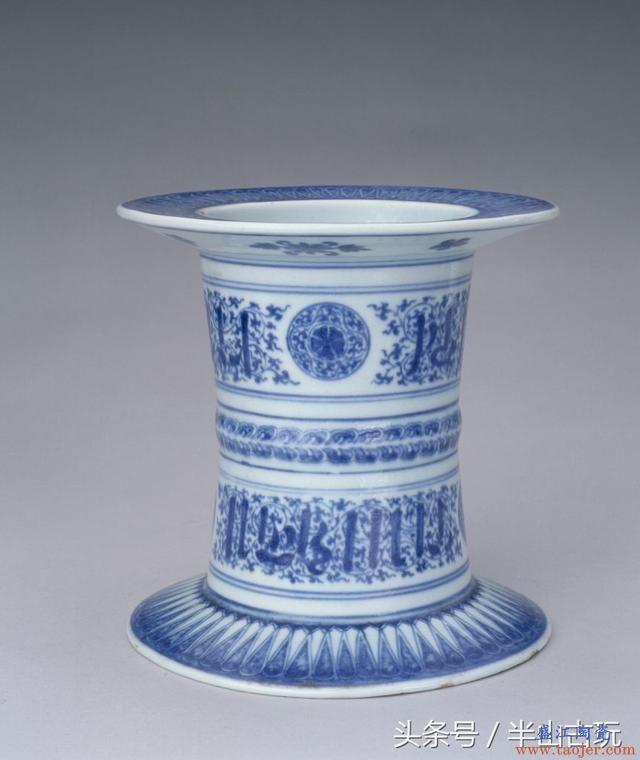 瓷器天价频出,这些瓷器收藏中的洼地值得关注