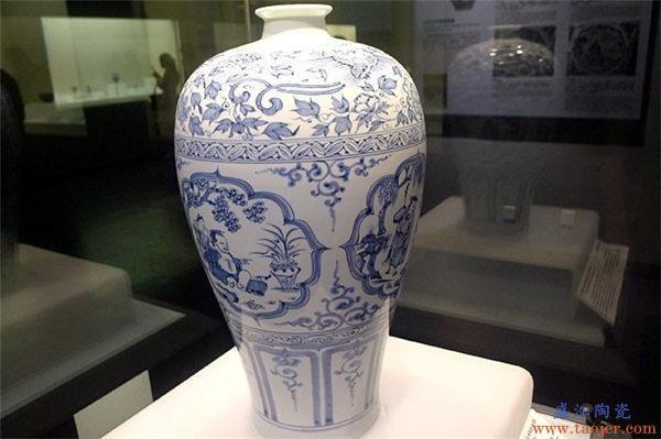 古玩陶瓷4.元瓷鉴赏方法 上卷
