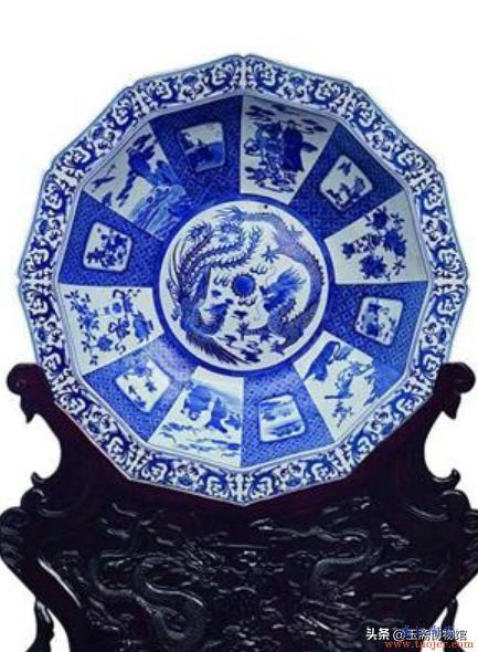 收藏指南,彪炳史册的当代官窑十大瓷厂及代表作,以后捡漏有底了