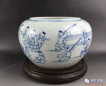 资深藏家分享鉴别古董瓷器的三招秘诀