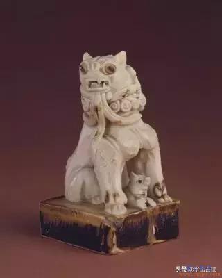 瓷耀华章,千年传承——我国陶瓷发展之唐邢窑