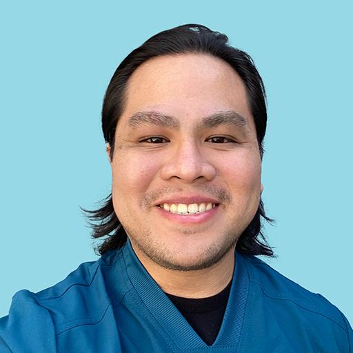 Ian Noriega