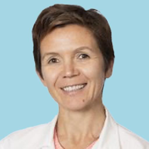Dr. Danuta Trzebinska