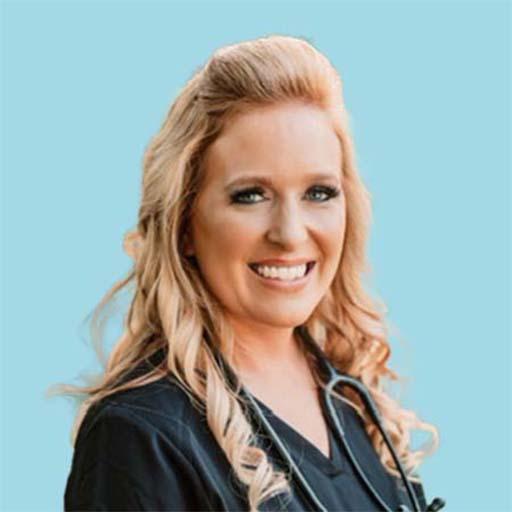 Cady Cummings, RN