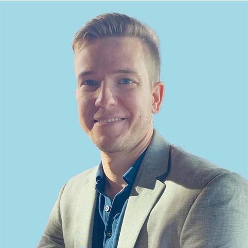 Scott Hickey