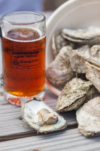Chincoteague Oyster Festival