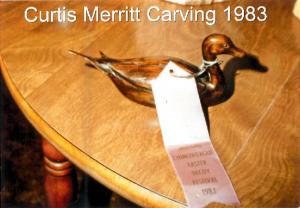 Curtis Merritt