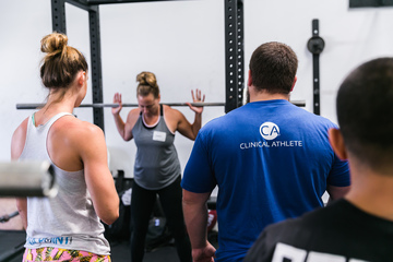 Thumb 2019 clinical athlete 101