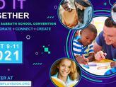 """Do It Together"" Virtual Sabbath School Convention"
