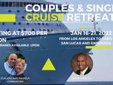 Couples & Singles Cruise Retreat